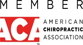 American Chiropractic Association Member