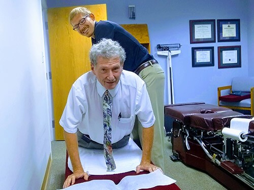 Injury Rehabilitation in Wheaton, IL