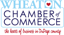 Wheaton Chamber of Commerce Member