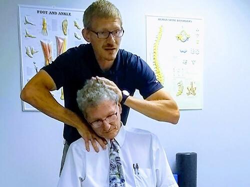 McKenzie Method Chiropractor in Wheaton, IL 60189